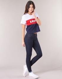 Levi's 710 17778-0354 super Skinny Női Farmer