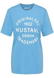 Mustang 1007561- 5092 Férfi Póló