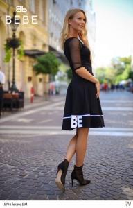 5716A Fekete BEBE/2BE