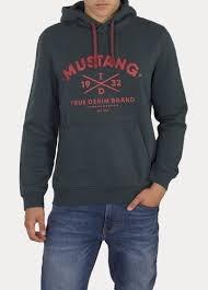 Mustang 1008528-6432 Férfi Pulóver