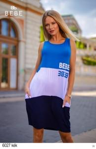 6027 Kék BEBE/2BE
