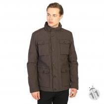 Wrangler W4624YORR Téli kabát
