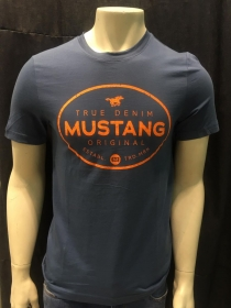 Mustang 1010676-5229 Férfi póló