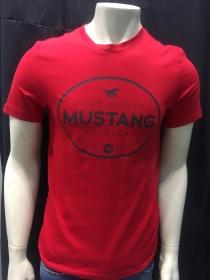 Mustang 1010676-7189 Férfi póló