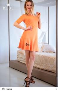 8215A Narancs BEBE/2BE