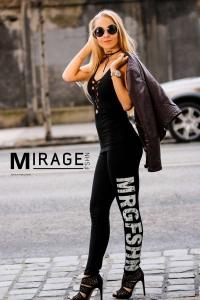 2853 Leggings Mirage