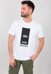 126547 Póló 09 Alpha Industries