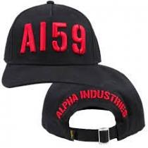 116903 Sapka 94 Alpha Industries