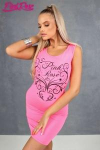 2125 Ruha PINK ROSE