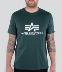 100501-610 Póló Alpha Industries