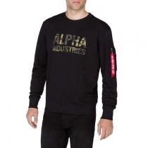 176301-380 Pulóver Alpha Industries