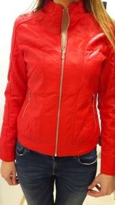 Sb 22 Piros átmeneti kabát