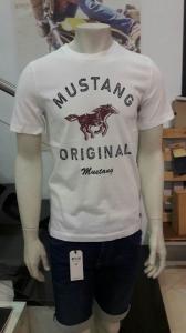 Mustang 1011476-2020 Férfi Póló