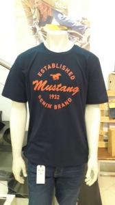 Mustang 1011471-5226 Férfi Póló
