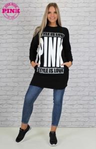 2172 Tunika Pink Rose