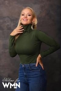 511A Ann Body Nolino for WMN