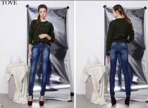 Tove farmer -Symbol Jeans