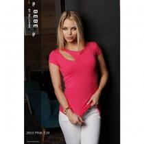 2653 Pink BEBE/2BE