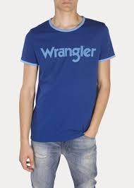 Wrangler W7A76FQ50 Férfi póló