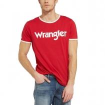 Wrangler W7A76FQ9S Férfi póló