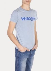 Wrangler W7A64DM3E Férfi póló