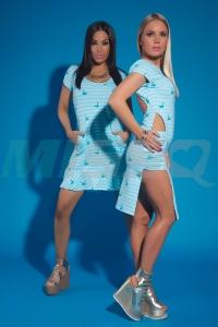 M962 Linda ruha (Bal oldali)