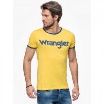Wrangler W7A76FQFG Férfi póló