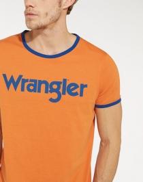 Wrangler W7A76FQT2 Férfi póló