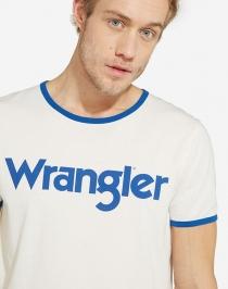 Wrangler W7A76FQ02 Férfi póló