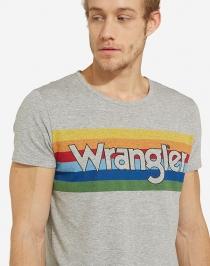 Wrangler W7A80FQ37 Férfi póló