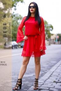 3614 Piros BEBE/2BE
