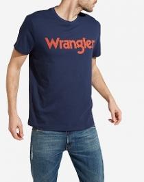 Wrangler W7A86D335 Férfi póló