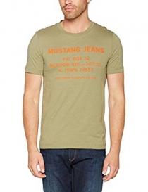 Mustang 1004340 6290 Férfi Póló