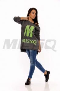 M1071 K.Cirmos pulcsi Missq