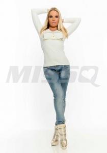 M1106 Tuti Póló Missq