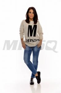 M1171 K.Cirmos pulcsi Missq