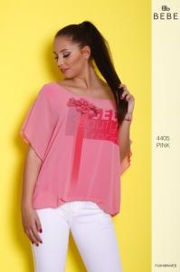 4405 Pink BEBE/2BE