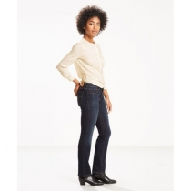 Levi's 714 21834-0053 Straight Női Farmer