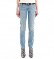 Levi's 714 21834-0063 Straight Női Farmer