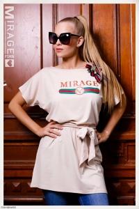 5251 Napsugár/beige Mirage