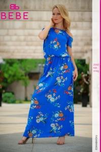 2092 Kék-Virágos BEBE/2BE