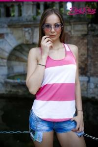 795 Trikó Pink Rose