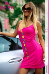 4440 Pink BEBE/2BE