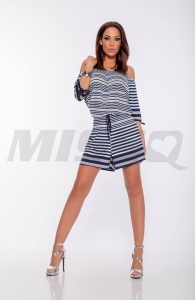 M1222 Sharell Overál Missq