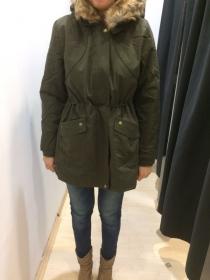 Sb 15 Keki kabát