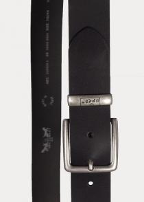 Levi's 38016-0024 fekete Öv
