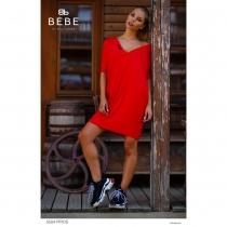 5504 piros ruha BEBE/2BE