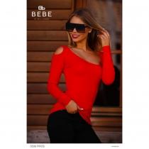 5508A piros felső BEBE/2BE