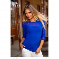 7005 kék felső BEBE/2BE