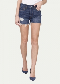 Levi's 501 56327-0018 Női High rise SHORT